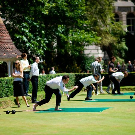 City of London Bowling Club