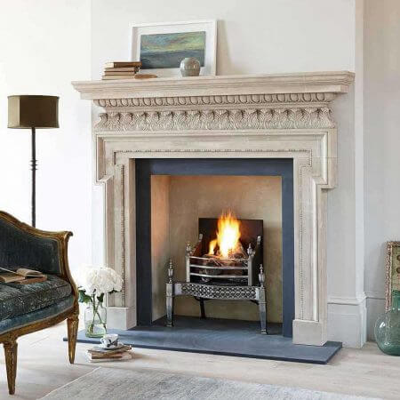 Chesneys-Chichester-Limestone-Fire-Surround