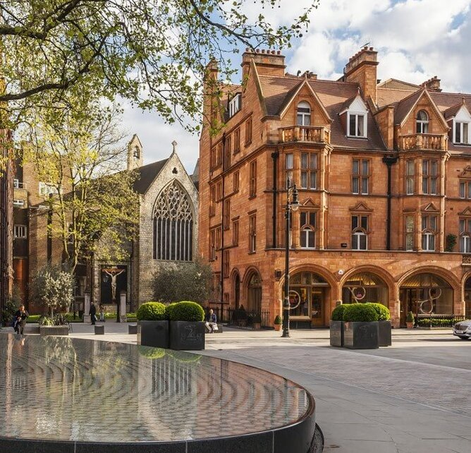 Www Mayfair: A Closer Look At Mayfair's Prime Economy