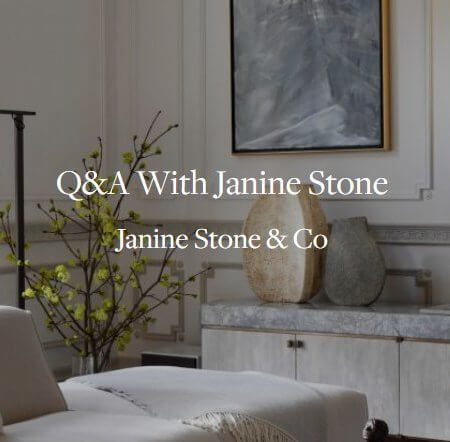 Janine Stone Interview Humphrey Munson