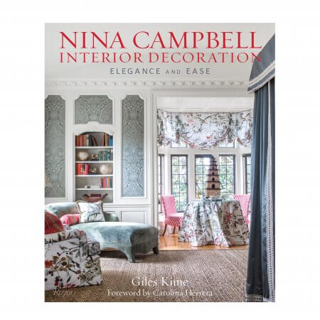 nina campbell book cover