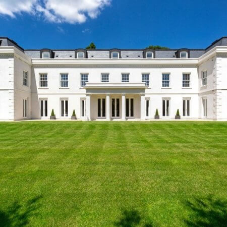 Cadigan House, Wentworth Estate