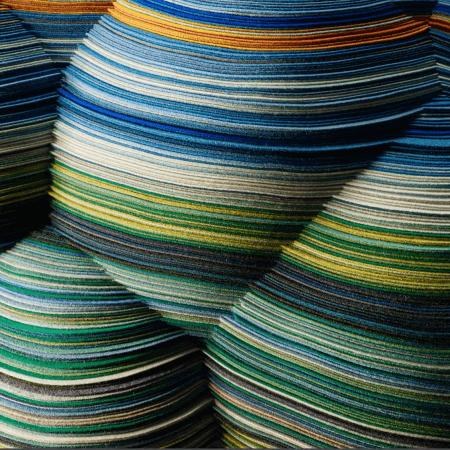Kvadrat fabric Janine Stone