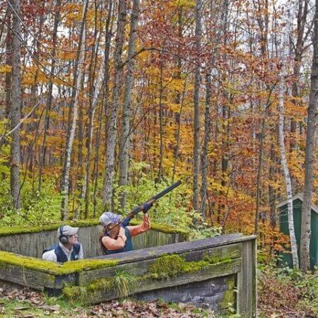 8 Destinations for Hunting enthusiasts