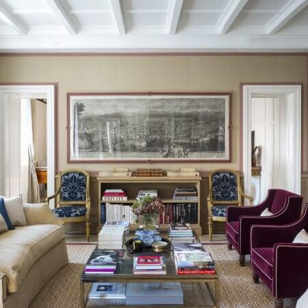 Country Life Interiors